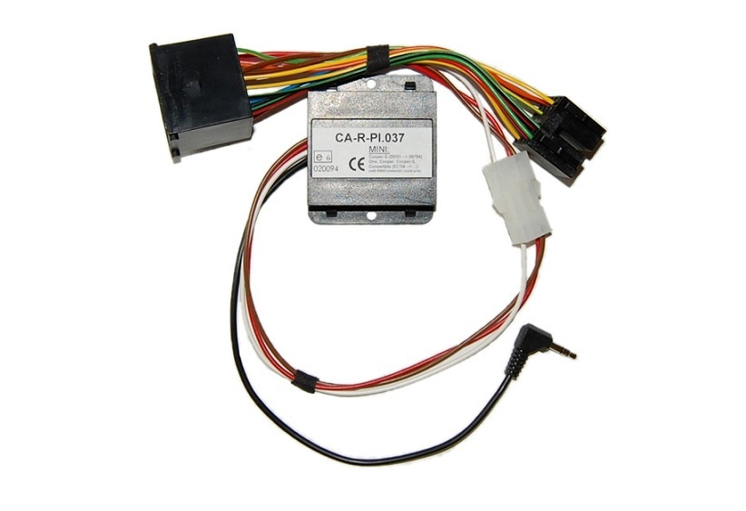 PIONEER INTERFACE CA-R-PI.037 COMMANDE AU VOLANT MINI Mini ->2006