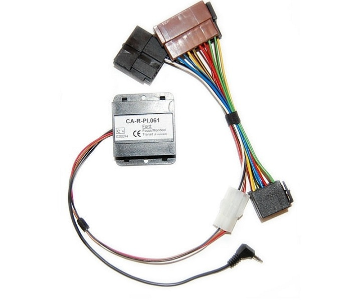 PIONEER INTERFACE CA-R-PI.061 COMMANDE AU VOLANT FORD Transit ->2006