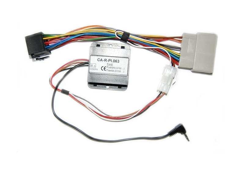 PIONEER INTERFACE CA-R-PI.063 COMMANDE AU VOLANT FORD Fusion 12/2002->