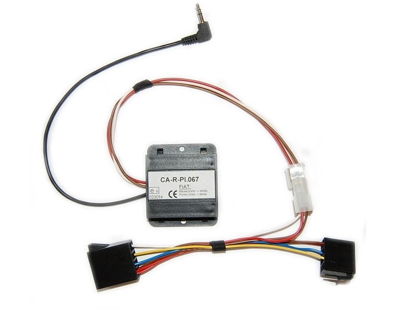 PIONEER INTERFACE CA-R-PI.067 COMMANDE AU VOLANT FIAT Marea Weekend 03/1997->