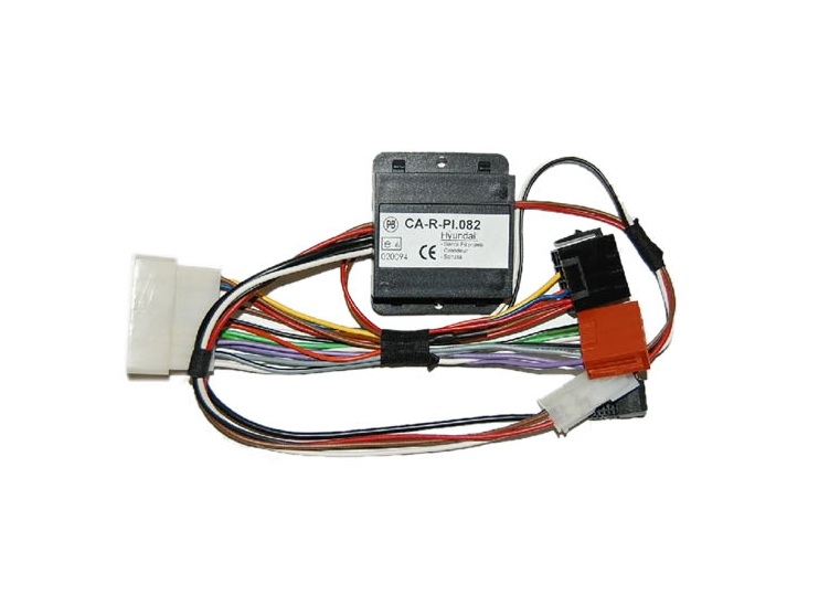 PIONEER INTERFACE CA-R-PI.082 COMMANDE AU VOLANT HYUNDAY Sonata 10/2005->2008