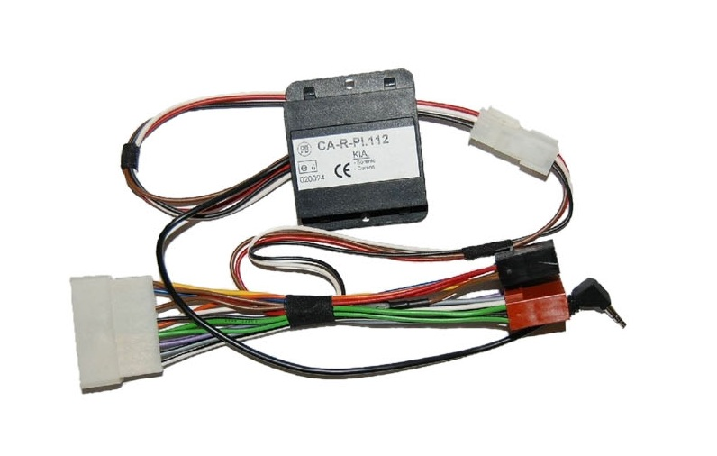 PIONEER INTERFACE CA-R-PI.112 COMMANDE AU VOLANT KIA Carens ->1999/2002