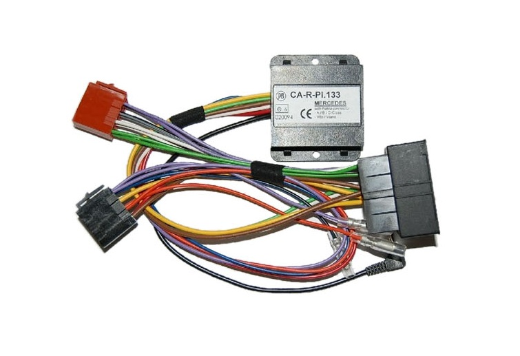 PIONEER INTERFACE CA-R-MER.00C COMMANDE AU VOLANT MERCEDES CLK(W209) ->2002/2010