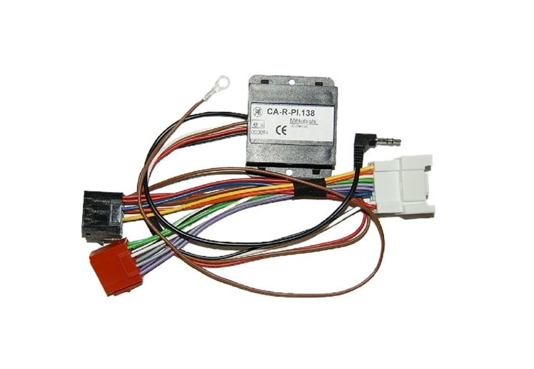 PIONEER INTERFACE CA-R-PI.138 COMMANDE AU VOLANT PEUGEOT 4007 07/2007->