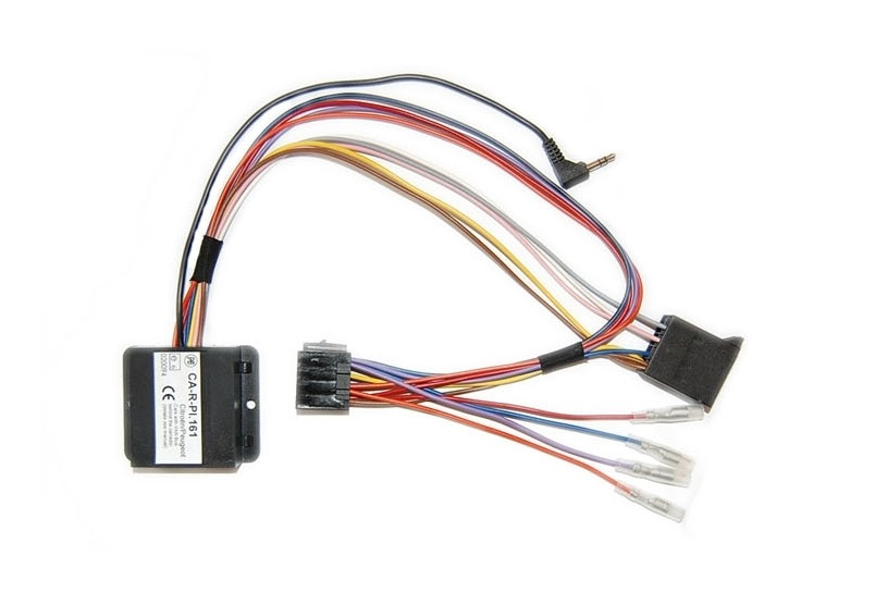 PIONEER INTERFACE CA-R-PI.161 COMMANDE AU VOLANT CITROEN C2 09/2003->