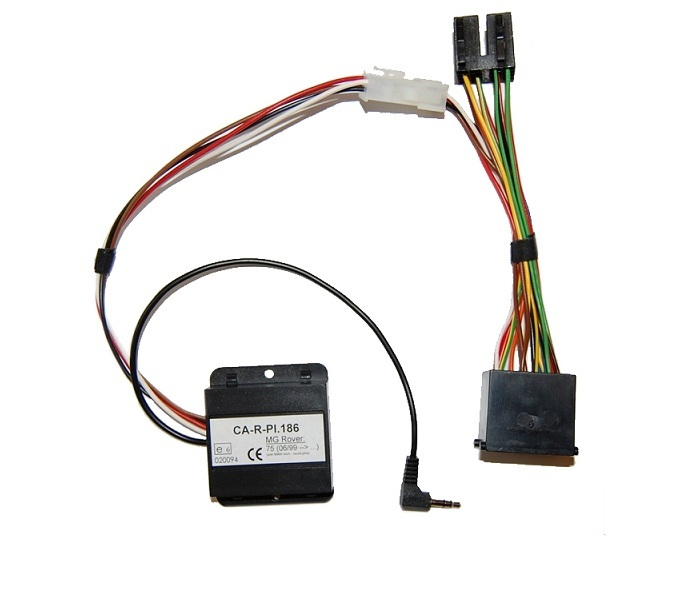 PIONEER INTERFACE CA-R-PI.186 COMMANDE AU VOLANT LAND ROVER Freelander ->1997/2006