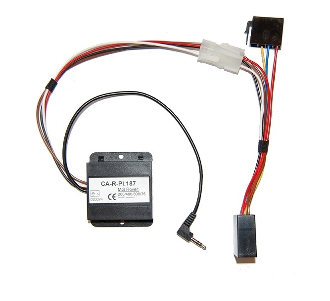 PIONEER INTERFACE CA-R-PI.187 COMMANDE AU VOLANT LAND ROVER Freelander ->1997/2006