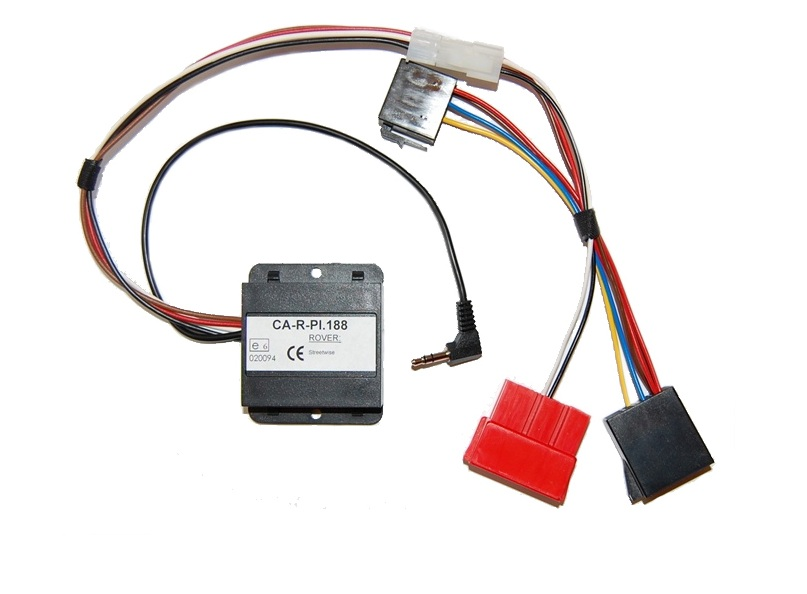 PIONEER INTERFACE CA-R-PI.188 COMMANDE AU VOLANT ROVER MG Streetwise ->2004