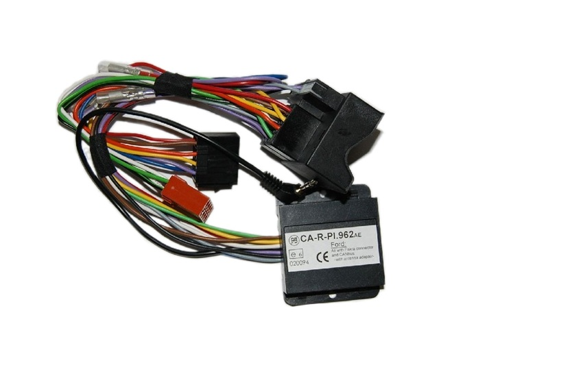 PIONEER INTERFACE CA-R-PI.962AE COMMANDE AU VOLANT FORD Kuga ->2008