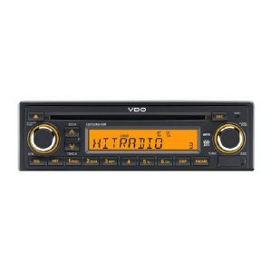 AUTORADIO RDS CD USB 4 X 10W Tension d alimentation 24V