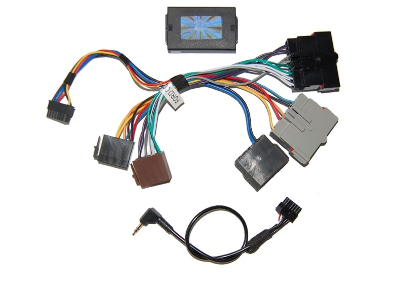 PIONEER INTERFACE CTSFO001 COMMANDE AU VOLANT FORD Galaxy 09/1995->02/2006