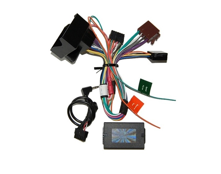 PIONEER INTERFACE CTSST001 COMMANDE AU VOLANT SEAT Leon 09/2005->2009