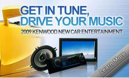 KENWOOD CAW2088-01 kit installation Daihatsu Terios 2006-> facade double din (2 din)